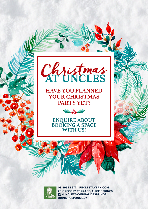 UNC-CHRISTMAS-FUNCTIONS